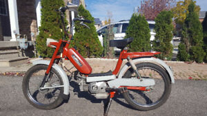 1972 Garelli Moped FOR SALE