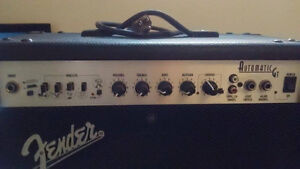 Fender Automatic GT Amp 90W Peterborough Peterborough Area image 2