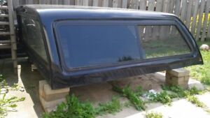 Leer Canopy for Truck
