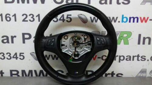 BMW E90 3 SERIES Steering Wheel 32307839114
