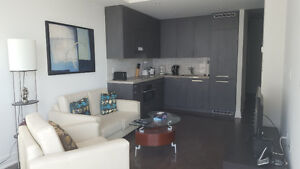 Modern Downtown Furnished Suite next to Union - Yonge and Front