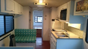 Motivated to sell Motorhome  :)