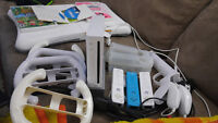 Nintendo wii and lots more