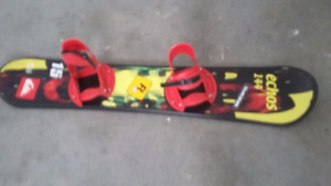 Snow Board Youth's