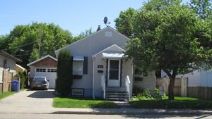 Wetaskiwin House for Rent (July 1)
