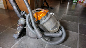 DYSON STOAWAY Vacuum Cleaner for parts