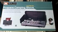 Brand New Propane Camping Stove