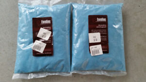 Decorative Baby Blue Sand 2 lbs Bags (New/unopened) - $2 each