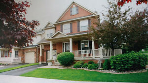 Splendid House for Rent in Orchard, Burlington Ready mid-October