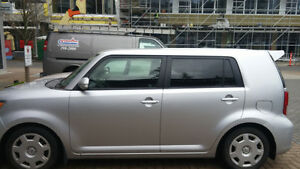 2011 Scion xB Manual