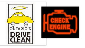 E-Test Readiness Scan & Check Engine Light Diagnostic