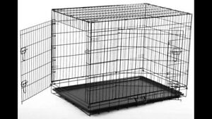 Dog Crate Cage Small