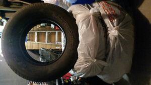 4 x Savero HT2 GT Radial All Season Tires Size: P235/70R16