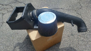 K&N COLD AIR INTAKE - 2011/14 FORD F150 - $200 O.B.O