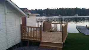Cottage for sale, close to Minden Ontario