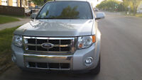 2008 Ford Escape XLT SUV Fully Loaded, Crossover