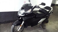 Silverwing Scooter 600 cc