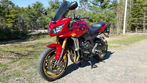 Yamaha Fz1*Heavily Accessorized For Touring*Low Milage*