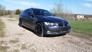 2008 BMW 335xi M Sport Coupe (2 door)