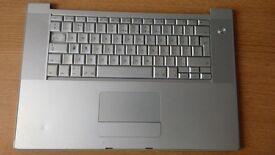"""Apple MacBook Pro 15"""" model keyboard assembly"""