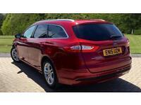 2015 Ford Mondeo 2.0 TDCi Titanium 5dr Powershi Automatic Diesel Estate