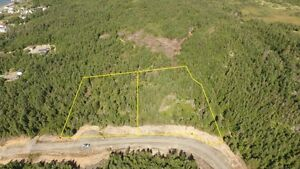 TWO LAND LOTS FOR SALE - South Dildo in New Development St. John's Newfoundland image 1