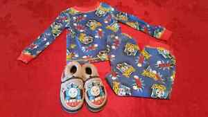 Thomas the Train PJ Lot