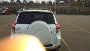 2010 Toyota RAV4 Limited V6 SUV, Crossover Edmonton Edmonton Area image 5
