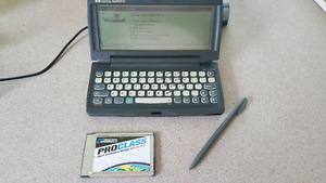 HP Palmtop PC Set