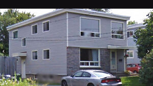 Avail July 1 - Large 3 bedroom flat $1200 all utils included