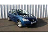 2007 (57) Volkswagen Polo 1.4i - 3 Door Hatch Back - Long MOT