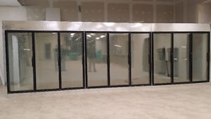 walk in coolers and freezers for businesses