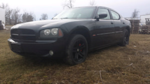2006 REAL hemi charger RT, not a clone