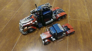 TRANSFORMERS MOVIE FIGURES COLLECTION 2