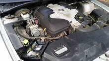 VZ Holden Commodore HBA Alloytec V6 Motor Bayswater Bayswater Area Preview