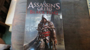 Assassin Creed book
