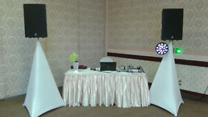 PLUG-IN and PLAY RENTAL  - BE YOUR OWN DJ - SPECIAL $200. Stratford Kitchener Area image 4