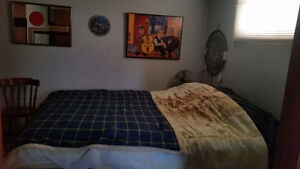 Furnished room Strathcona County Edmonton Area image 1