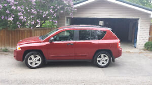2008 Jeep Compass Hatchback $5000 Need to sell within 30 days