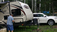 Funfinder   Ultra Lite Camper by Cruiser RV.  for sale