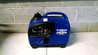 Yamaha ef1000is Inverter Generator (Needs AC Coil Replaced)