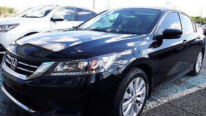 2014 Honda Accord Tissus Berline