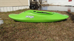 Kayak Jackson Star
