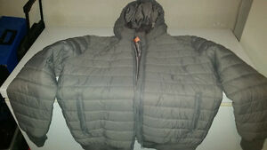 Mens Hooded jacket for sale - XL