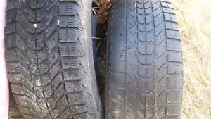 """Ford 16"""" rims for sale Prince George British Columbia image 3"""