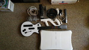 Wii Console Package