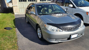 2006 Toyota Camry LE Sedan for sale by owner