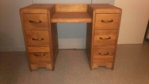 Commode / bureau style coiffeuse