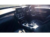 2015 Mercedes-Benz C-Class C250d AMG Line Premium Plus 5d Automatic Diesel Estat