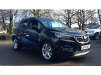 2016 Vauxhall Mokka X 1.6i Active 5dr Manual Petrol Hatchback